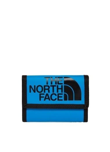 The North Face Cüzdan Mavi